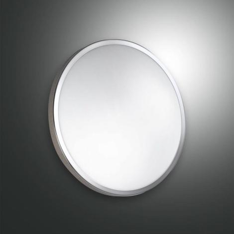 Fabas 2866/23/178 - Fürdőszobai mennyezeti lámpa PLAZA 1xE14/40W/230V IP41