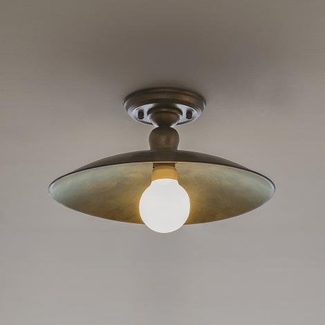 INCANTI 02-757 - Mennyezeti lámpa LENA 1xE27/42W/230V
