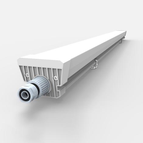 LED Fénycsöves lámpa LED/36W/230V IP65