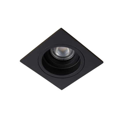 Lucide 22959/01/30 - Beépíthető lámpa EMBED 1xGU10/42W/230V