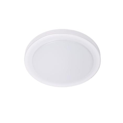 Lucide 79165/24/61 - LED mennyezeti lámpa RUNN LED/24W/230V 41 cm