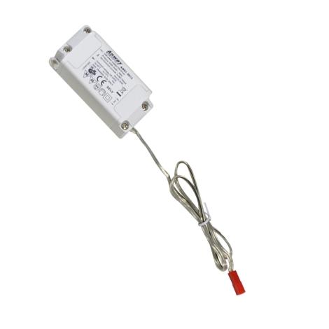 Paulmann 93710 - LED fürdőszobai beépíthető lámpa LED/9W/230V