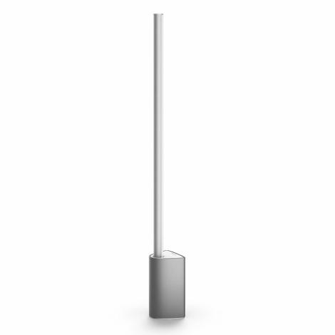 Philips 40801/48/P9 - LED Asztali lámpa HUE SIGNE 1xLED/14W/230V