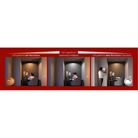 Philips 59081/17/P0 - LED Szabályozható fürdőszobai lámpa GALILEO LED/4,5W/230V