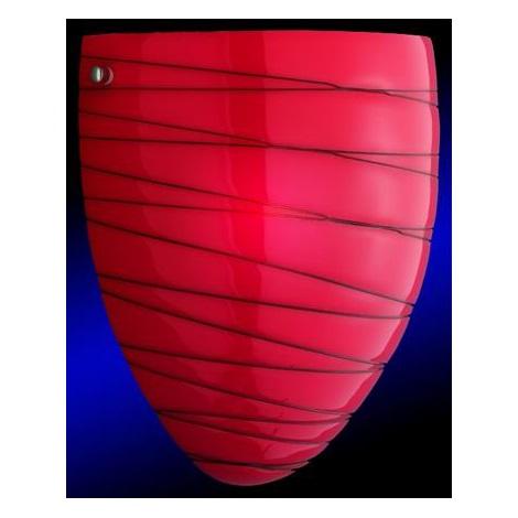 2538-10 - ORESTO fali lámpa 1xE14/40W