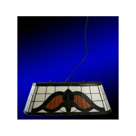 302302-24 - TIFFANY CLASSIC függeszték 2xE27/60W