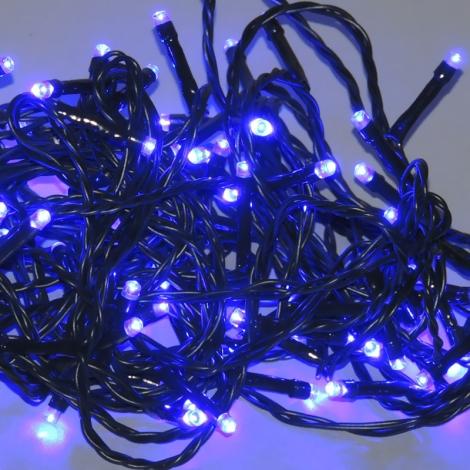 30557 - Karácsonyi kültéri lánc LED/3,3W/230V 10m