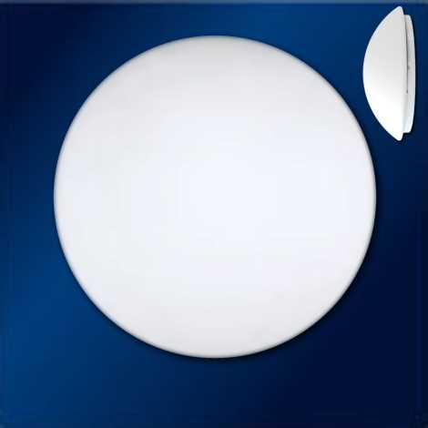 5501/50/MWS mozgásérzékelős mennyezeti lámpa 2xE27/60W