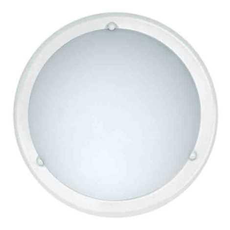 5502/40/B/MWS mozgásérzékelős mennyezeti lámpa 2xE27/60W