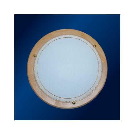5502/40/OD/MWS mozgásérzékelős mennyezeti lámpa  2xE27/60W
