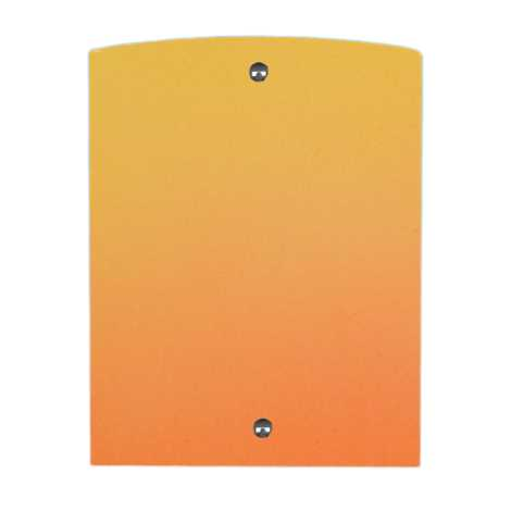 5505G/35/OR fali lámpa 2xE27/60W