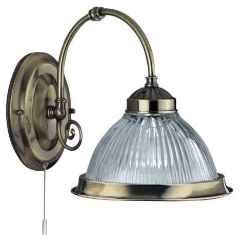 83/A/ZL fali lámpa 1xE27/60W