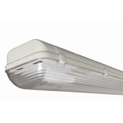 ABS/PC 158 VO-PROF fénycsöves világítás 1xT8/58W