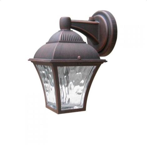 AL832DNWWPSR - PARIS kültéri szenzoros fali lámpa 2xLED/3W