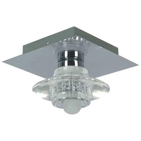 ALEX 1 fürdőszobai mennyezeti lámpa 1xG9/40W