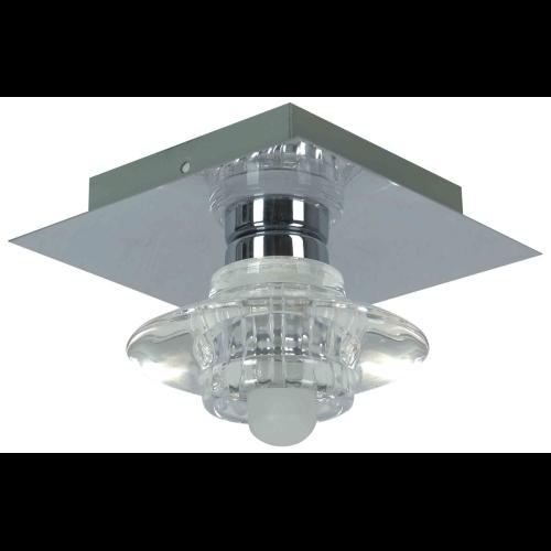 ALEX 1 fürdőszobai mennyezeti lámpa 1xG9/40W  lampak.hu
