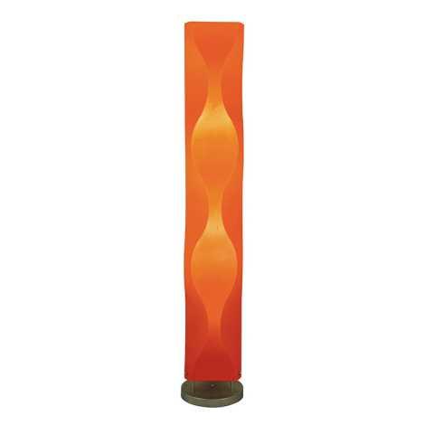 Állólámpa 2xE27/60W S-6011 narancs