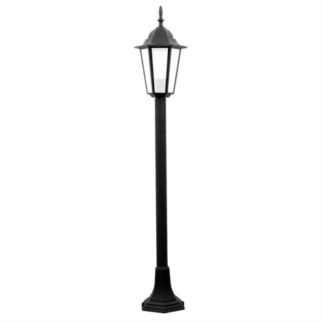 ALU1047C6B - LIGURIA kültéri lámpa 1xE27/60W