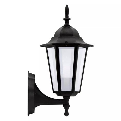 ALU1047IB - LIGURIA kültéri fali lámpa 1xE27/60W