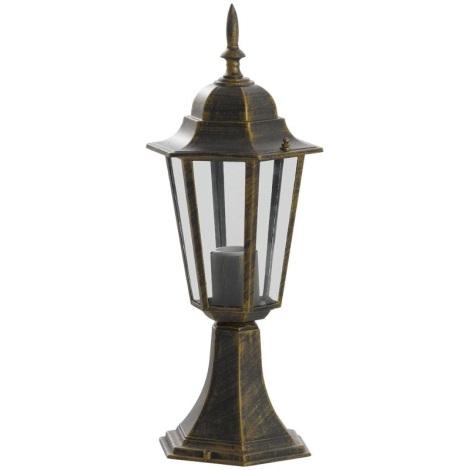 ALU1047P1P - LIGURIA kültéri lámpa  1xE27/60W