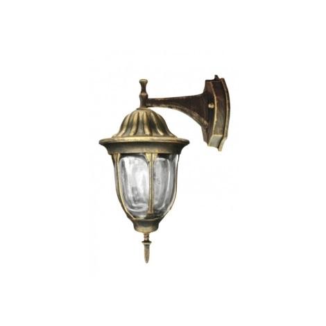ALU3118DP - FLORENCE kültéri fali lámpa 1xE27/60W