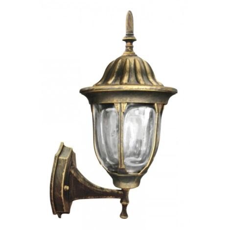 ALU3118UP - FLORENCE kültéri fali lámpa 1xE27/60W