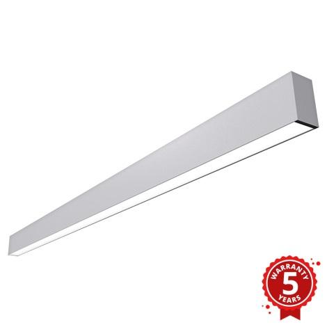 APLED - LED Fénycsöves lámpa LOOK LED/18W/230V 4000K