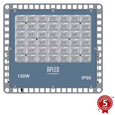 APLED - LED Kültéri reflektor PRO LED/150W/230V IP66 15000lm 6000K