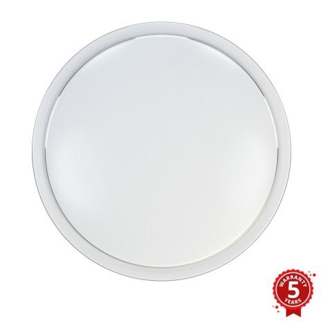 APLED - LED Mennyezeti lámpa érzékelővel LENS R TRICOLOR LED/18W/230V 1210lm