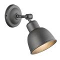 Argon 3183 - Fali lámpa EUFRAT 1xE27/60W/230V