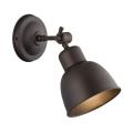 Argon 3184 - Fali lámpa EUFRAT 1xE27/60W/230V