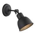 Argon 3185 - Fali lámpa EUFRAT 1xE27/60W/230V