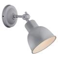 Argon 3235 - Fali lámpa EUFRAT 1xE27/60W/230V