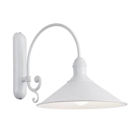Argon 632 - Fali lámpa ERBA 1xE27/60W/230V