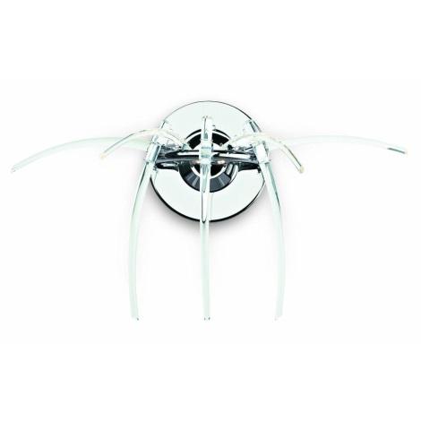 Artcrystal Pl012 - Fali lámpa 3xG4/20W