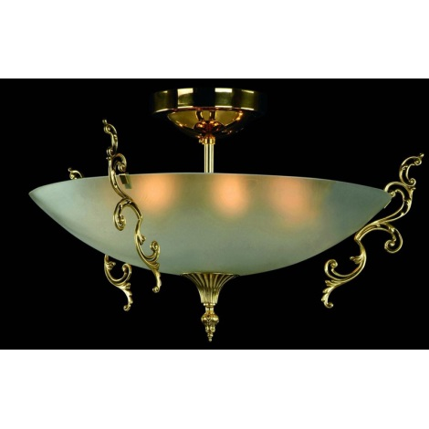Artcrystal PPN330300006 - Mennyezeti lámpa 6xE14/40W