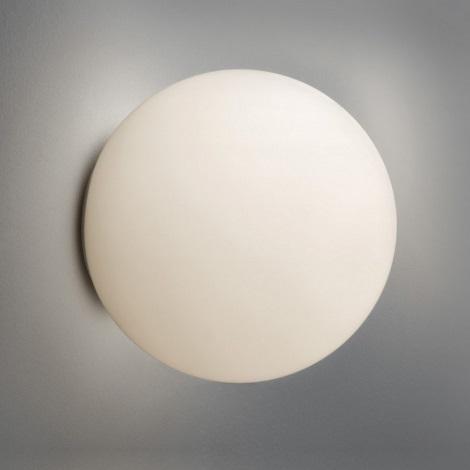 Artemide AR 0117010A - Fürdőszobai lámpa DIOSCURI 420 1xE27/150W/230V IP44
