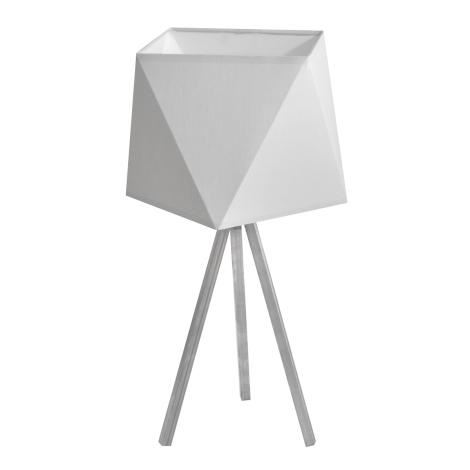 Asztali lámpa ADAMANT 1xE27/60W