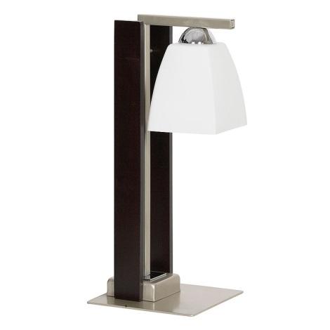 Asztali lámpa BETA 1xE27/60W/230V