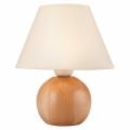 Asztali lámpa JUTA 1xE27/60W/230V