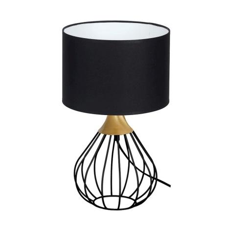 Asztali lámpa KANE 1xE27/60W/230V