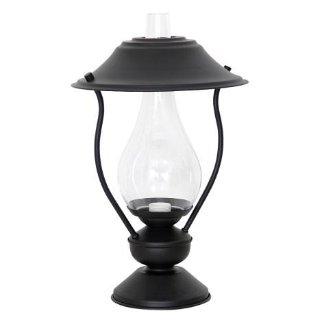 Asztali lámpa PHARE 1xE27/60W/230V