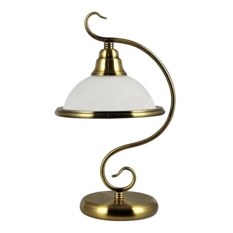 Asztali lámpa VIOLA 1xE14/40W/230V