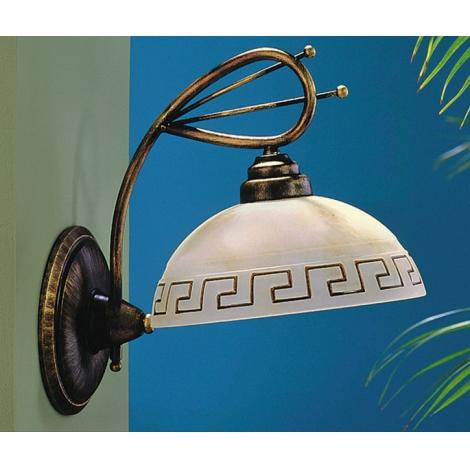 ATENA AT-K fali lámpa 1xE27/60W