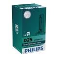 Autó izzó Philips XENON X-TREMEVISION 85122XV2C1 D2S PK32d-2/35W/85V