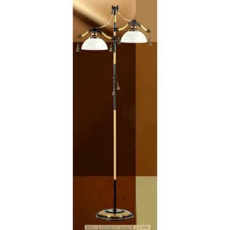BELENA állólámpa 2xE27/60W