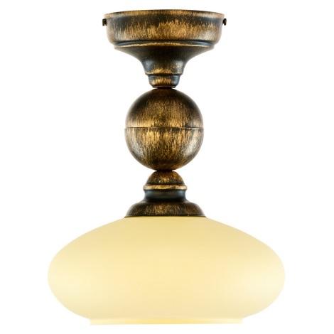 BOLERO BO-1 mennyezeti lámpa 1xE27/60W