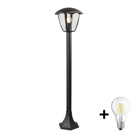 Brilagi - LED Kültéri lámpa LUNA 1xE27/10W/230V IP44