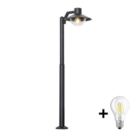Brilagi - LED Kültéri lámpa VEERLE 1xE27/10W/230V IP44