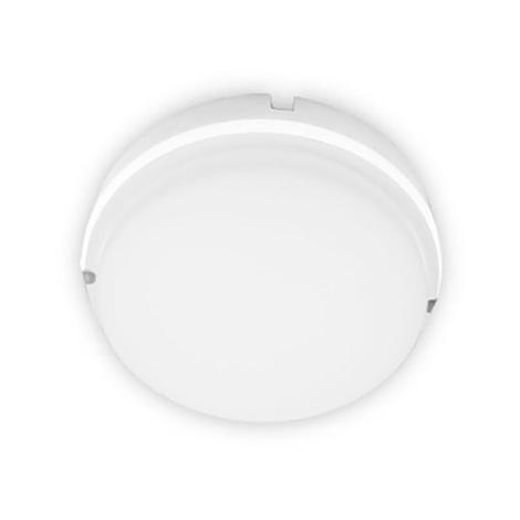 Brilagi - LED Mennyezeti ipari lámpa SIMA LED/12W/230V IP65 fehér